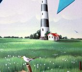 """Lighthouse"""