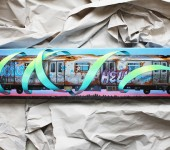"""Train"""